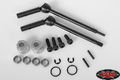 Axle/Driveline Upgrades - Clod