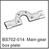 BS702-014: Ground Pounder Transmission Support Bracket