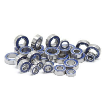 CPE-AXL5:  Clodbuster Rubber Sealed Bearing Set
