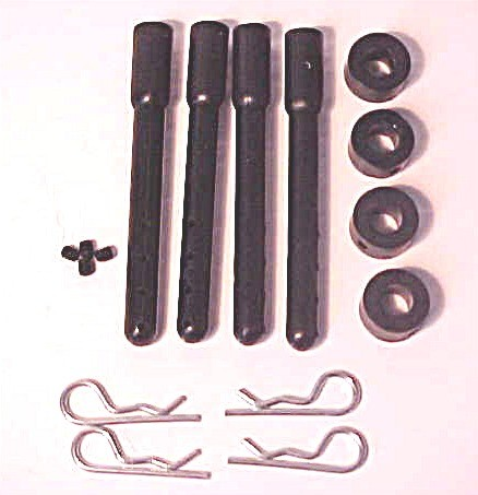 CPE-BMT1:  Flexible Body Mount Kit