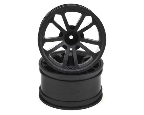 "CPE-ECX1:  ECX 2.8"" Circuit Split Spoke Wheel Pair"