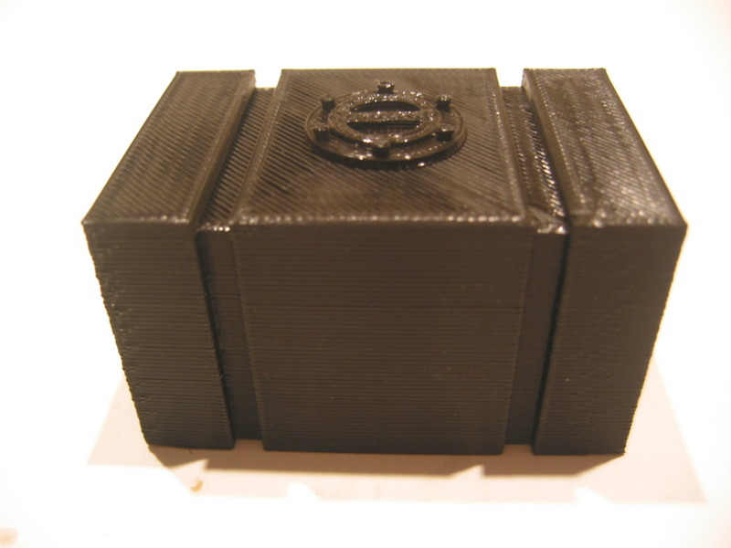 CPE-FCELL1:  Scale Fuel Cell - Sealed