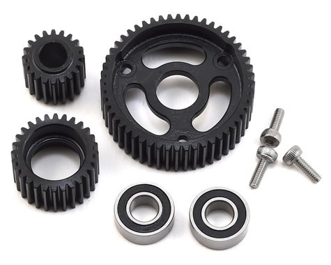 CPE-INCIRC00190:  Incision Steel Transmission Gear Set