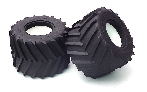 CPE-RUMB:  Clodbuster Rumble Monster Truck Tires