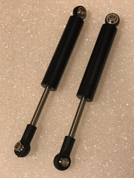 CPE-SHK7:  Scale 102mm Internal Spring Shocks