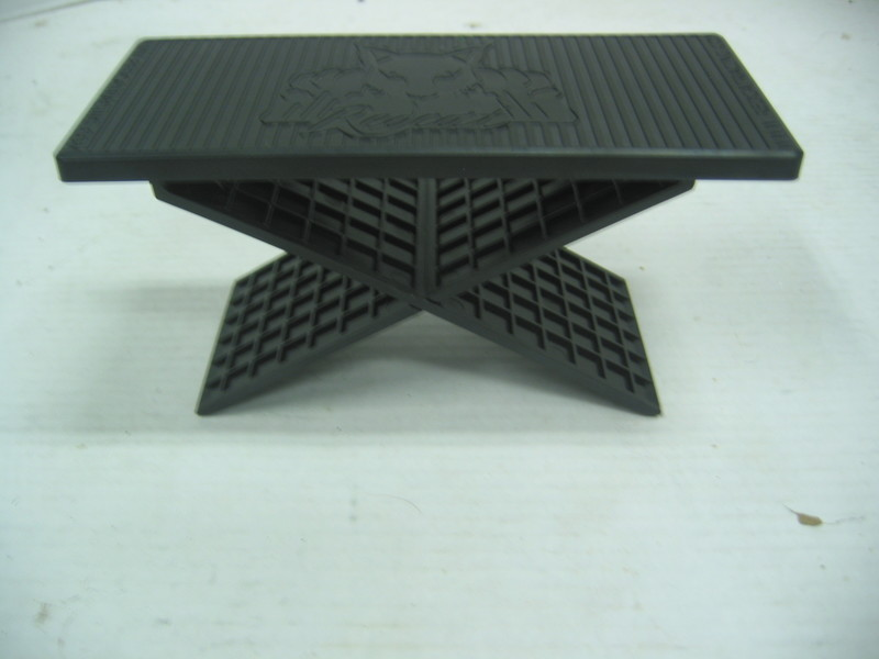 CPE-STAND1:  Redcat Racing Vehicle Stand