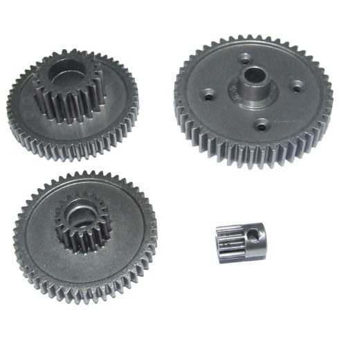 RCT-H106: Redcat RS10 Optional Hardened Steel Gear Set