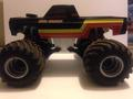ABC's to building a stock/Retro Clodbuster monster truck