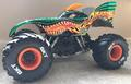 CPE-ARES22:  Axial Wraith Complete Race Chassis - 2.2 Wheels