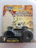 2017 1:64 Hot Wheels Halloween El Toro Loco Limited Edition