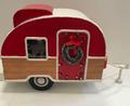 CPE-CAMPER:  10th Scale Metal Camper