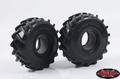 "CPE-MBASHER22:  Mud Basher 2.2"" Mega/Mud Truck Tire"