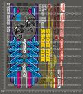 CPE-BIGBOSSDECAL:  Kyosho Big Boss Decal Sheet