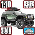 Redcat Racing 10th Scale Everest Gen7 Pro Rock Crawler