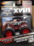 2017 1:64 Hot Wheels World Finals XVIII Limited Edition