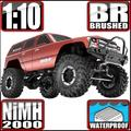 Redcat Racing 10th Scale Everest Gen7 Sport Rock Crawler